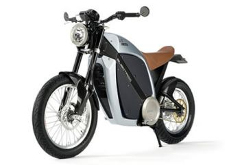 entertia motorcycle