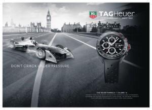 TAG HEUER FIA FORMULA E CHAMPIONSHIP