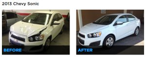 collision repair Chandler AZ